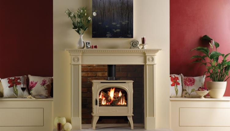Gas - Welcome To Exeter Stoves... - Exeter Stoves